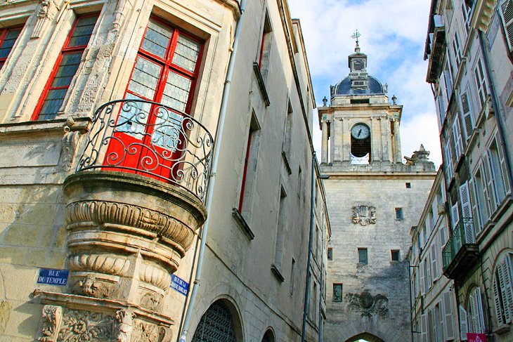 10 Top Tourist Attractions in La Rochelle Easy Day Trips PlanetWare