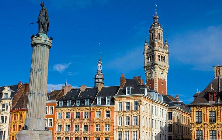 Place du Général de Gaulle (Grand Place)