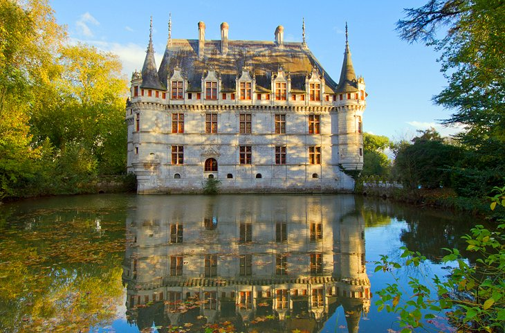27 top rated tourist attractions in the loire valley planetware. Black Bedroom Furniture Sets. Home Design Ideas