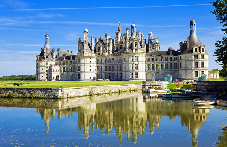 Célèbre 20 Top-Rated Tourist Attractions in the Loire Valley | PlanetWare KX07