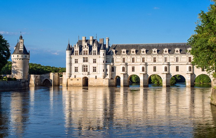 20 Top Rated Tourist Attractions In The Loire Valley