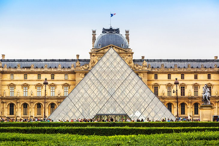 Famous French Architects 15 top-rated tourist attractions in france | planetware