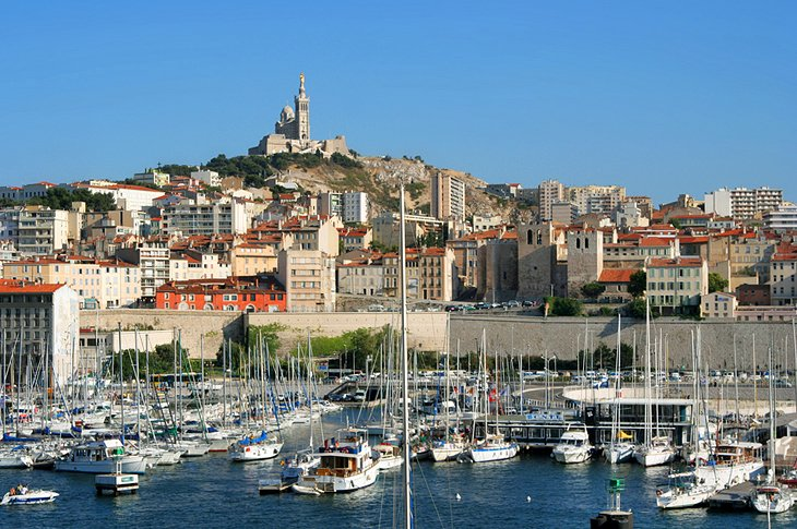 11 TopRated Tourist Attractions in Marseilles PlanetWare