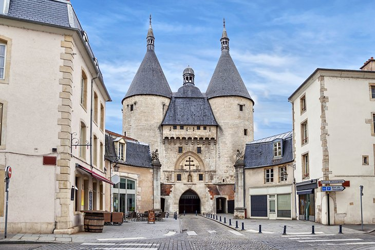 10 TopRated Tourist Attractions in Nancy PlanetWare