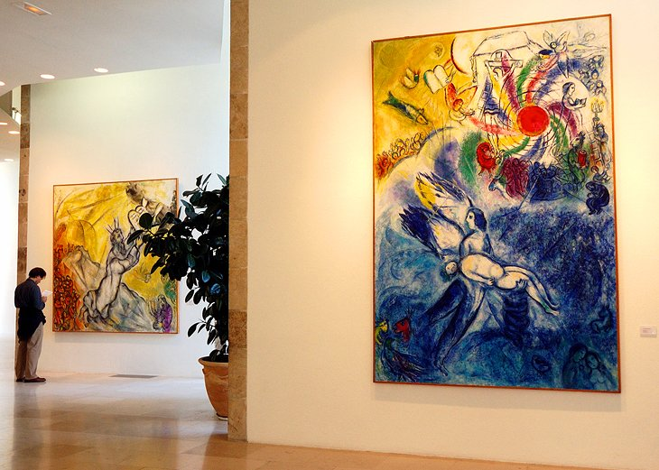 Musée Chagall