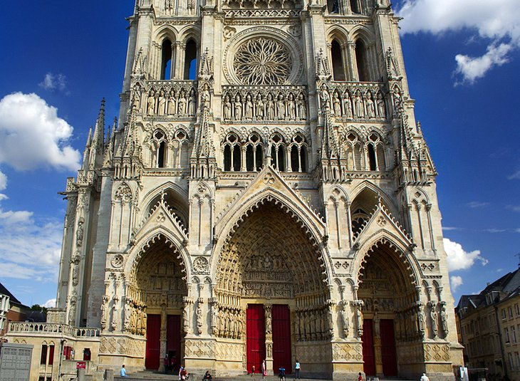 10 Top Rated Tourist Attractions In Nord Pas De Calais