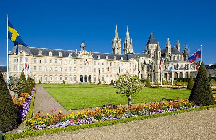 15 TopRated Tourist Attractions in Normandy PlanetWare