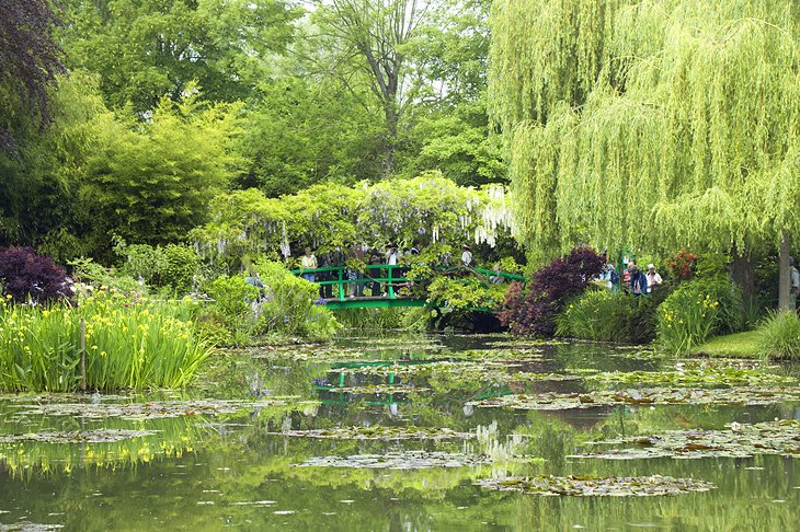 Giverny: Monet's Garden