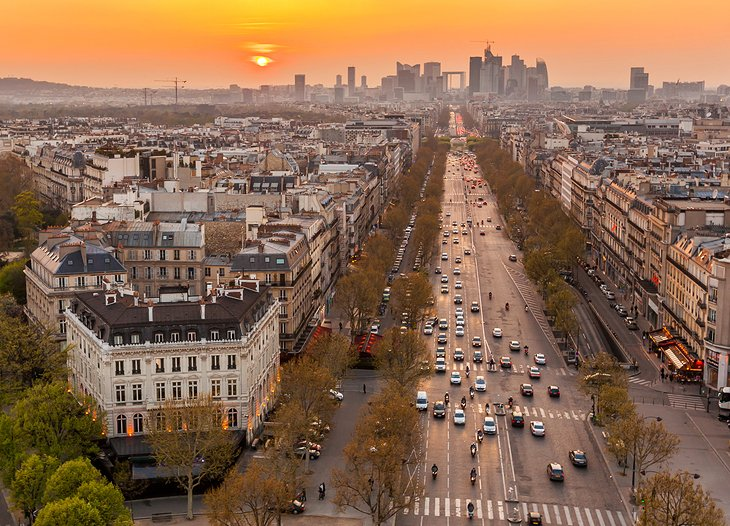 28 Top-Rated Tourist Attractions in Paris | PlanetWare