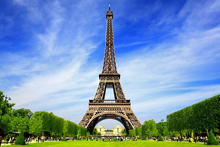 22 top rated tourist attractions in paris planetware