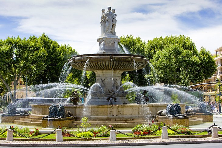 25 Top Rated Attractions Amp Scenic Drives In Provence