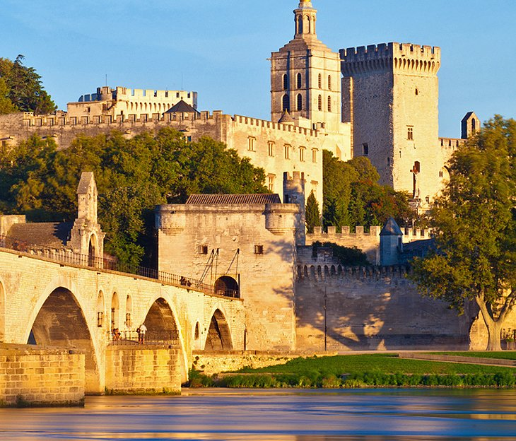 Avignon: Medieval City of the Popes