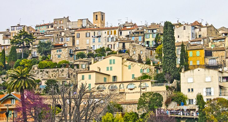Biot: An Ancient Perched Village with Artisan Boutiques