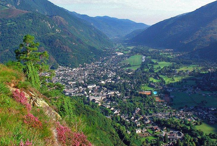Luchon pyrenees - Bagneres de luchon office de tourisme ...