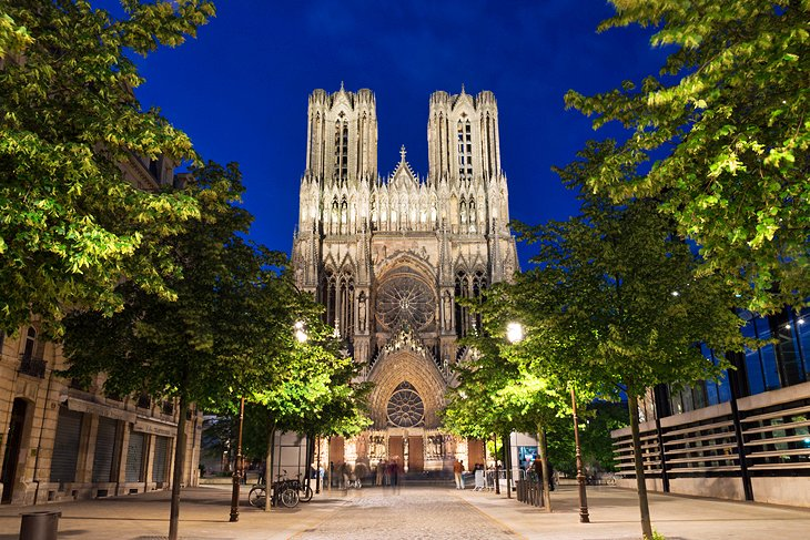 10 Top Rated Attractions & Things to Do in Reims | PlanetWare