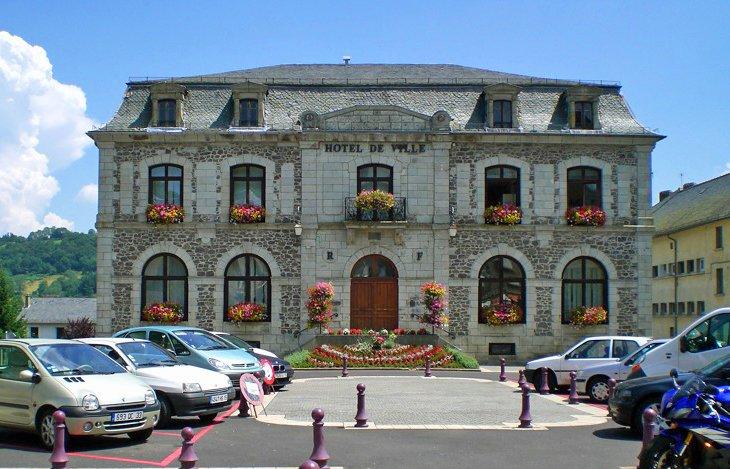 Hotel Spa Chatel Guyon