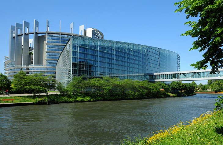 Palacio de Europa