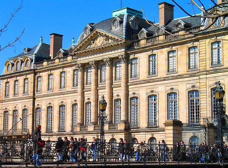 Palacio de Rohan