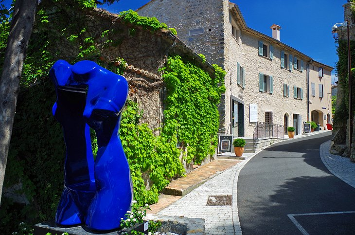 Discover the Charm of Artists' Villages in Provence