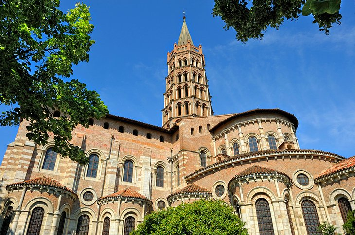 11 top tourist attractions in toulouse easy day trips planetware - Cuisine easy toulouse ...