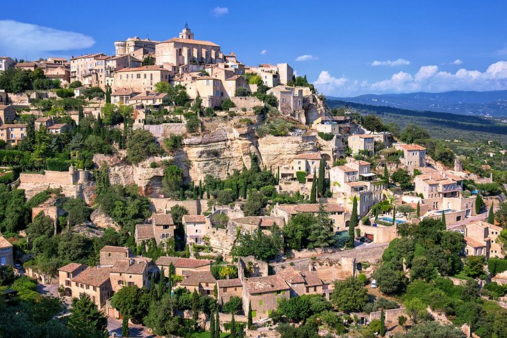 20 TopRated Attractions Places to Visit in the HautVaucluse