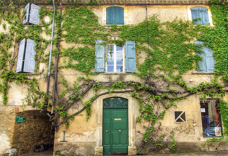 12 Top Rated Attractions Of Parc Naturel Regional Du Luberon