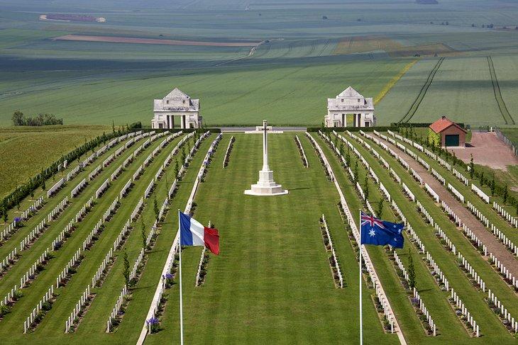 Australian Cemetery
