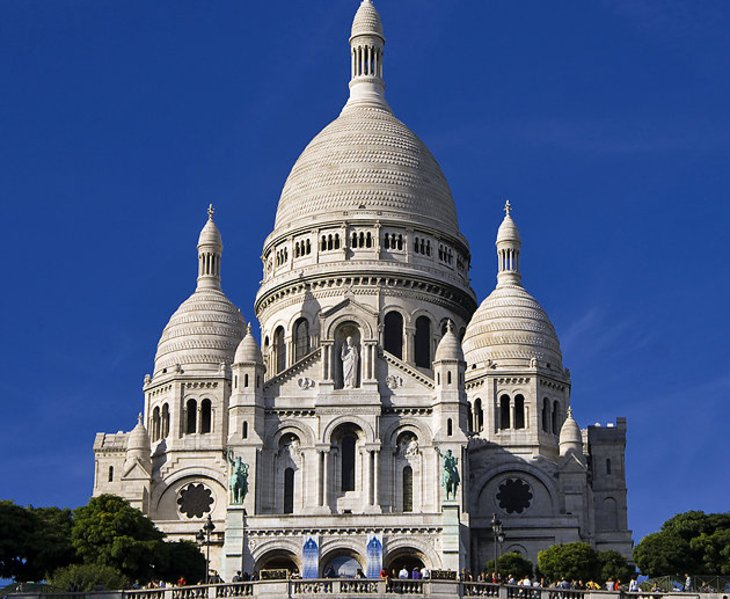 11 Top-Rated Tourist Attractions in Montmartre, Paris ...