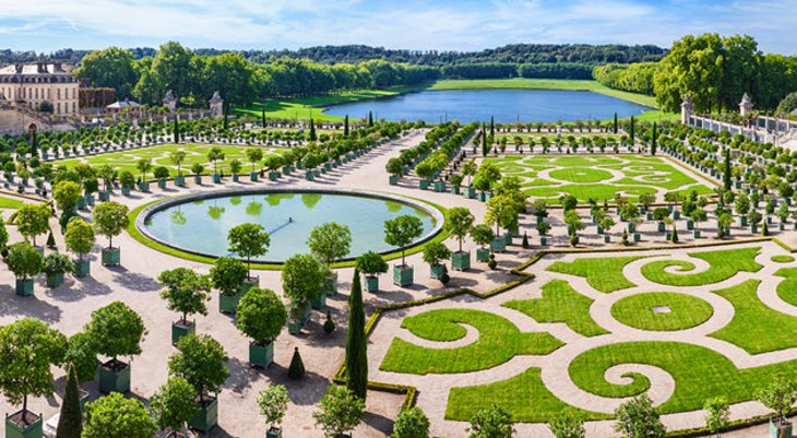 Exploring the chateau de versailles a visitor 39 s guide for Attraction yvelines