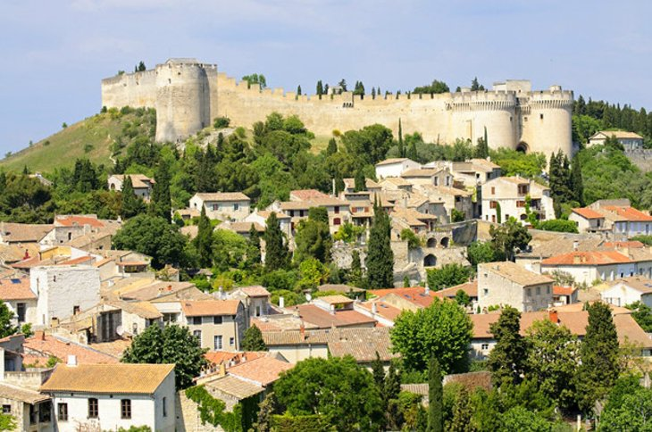 10 Top Tourist Attractions in Avignon & Easy Day Trips