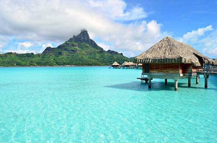 9 Most Beautiful Islands in the South Pacific | PlanetWare