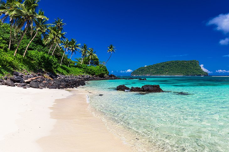 Yacht Charter South Pacific |Most Beautiful Beaches South Pacific