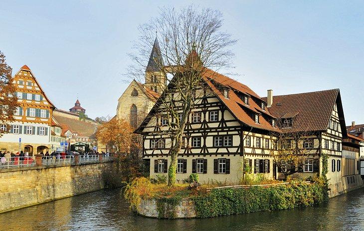 Esslingen، آلمان