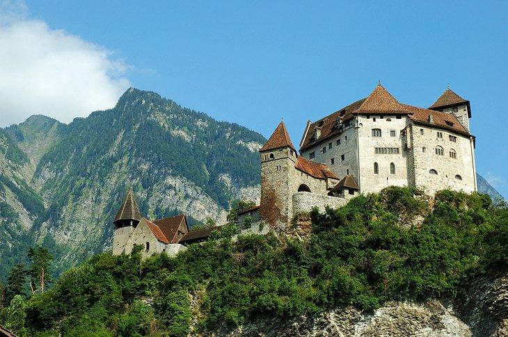 قلعه گوتنبرگ