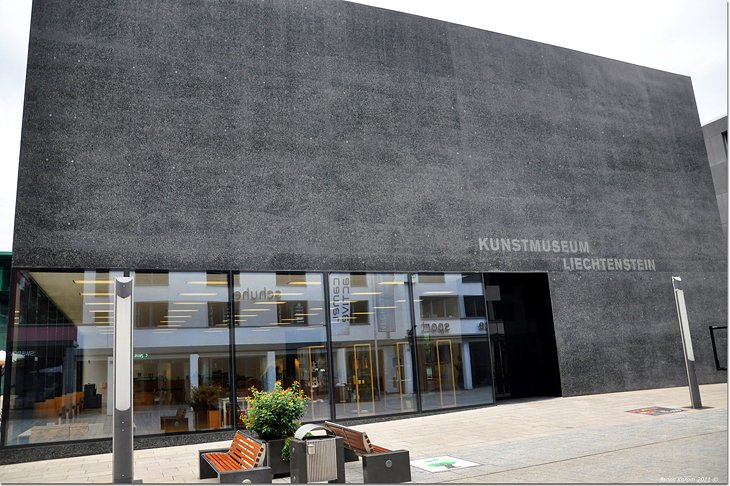 State of the Art: Kunstmuseum Liechtenstein
