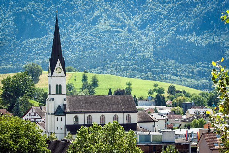 14 Top-Rated Tourist Attractions in Liechtenstein