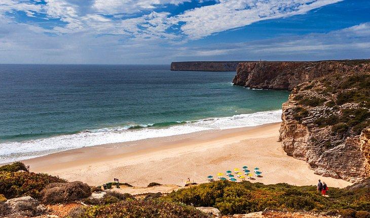 ساگرس و الجزایر غربی پرتغال