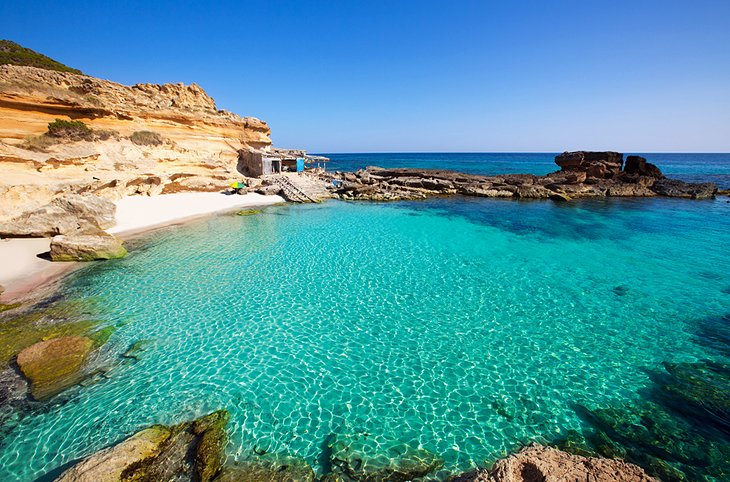Formentera، اسپانیا