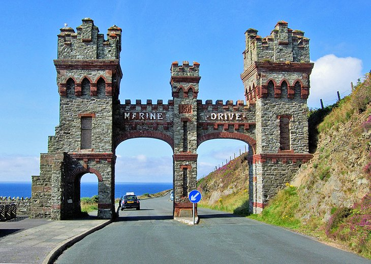d78803d7ee 14 Top-Rated Tourist Attractions on the Isle of Man | PlanetWare