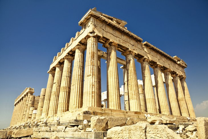 12 top rated attractions things to do in athens planetware the acropolis gumiabroncs Choice Image