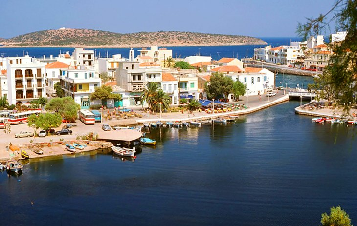 7 Top-Rated Tourist Attractions in Ayios Nikolaos  PlanetWare
