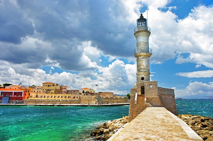 8 TopRated Tourist Attractions in Chania PlanetWare