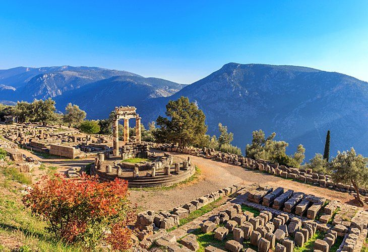 17 Top Day Trips & Weekend Getaways from Athens   PlanetWare
