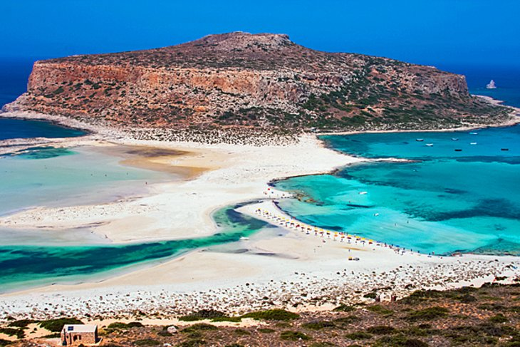 076d281f19ab Balos. Balos. Share  Crete s most spectacular beaches ...