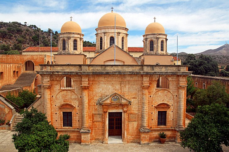 8 Top-Rated Tourist Attractions in Chania  PlanetWare