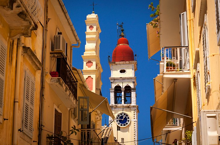 10 Top-Rated Attractions & Things to Do in Corfu Town   PlanetWare