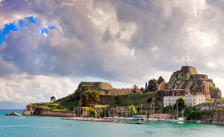 10 top rated tourist attractions in corfu town planetware