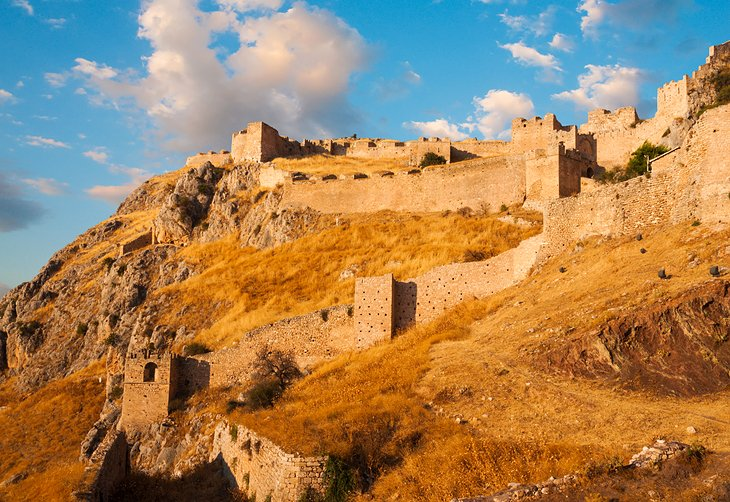 7 top rated tourist attractions in corinth planetware