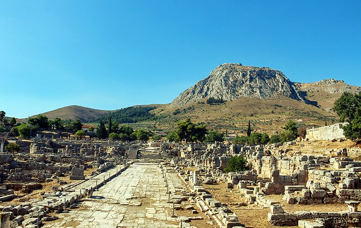 9 Top-Rated Attractions & Things to Do in Corinth | PlanetWare
