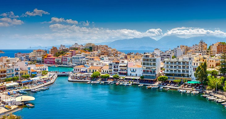 8 Top-Rated Tourist Attractions on Crete  PlanetWare